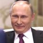 Putin Says Russia Has Approved COVID-19 Vaccine and Daughter Has Been Inoculated