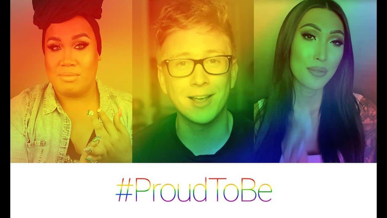 youtube pride