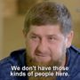 U.S. Sanctions Chechen Officials Responsible for Torture and Detention of Gay Men