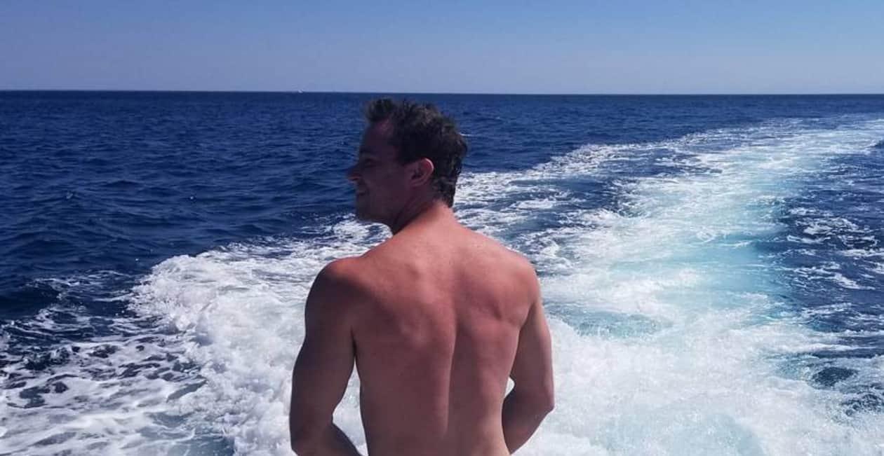Ryan Kelley Leaked Video
