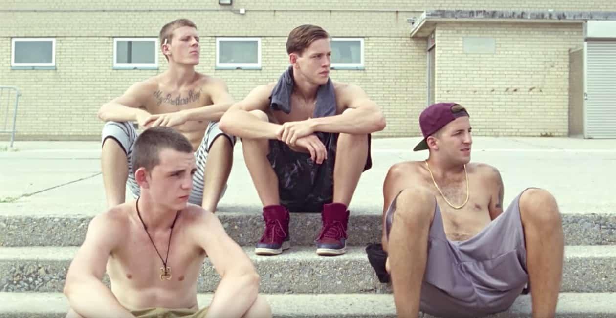 from Hayden gay beach sex video clip