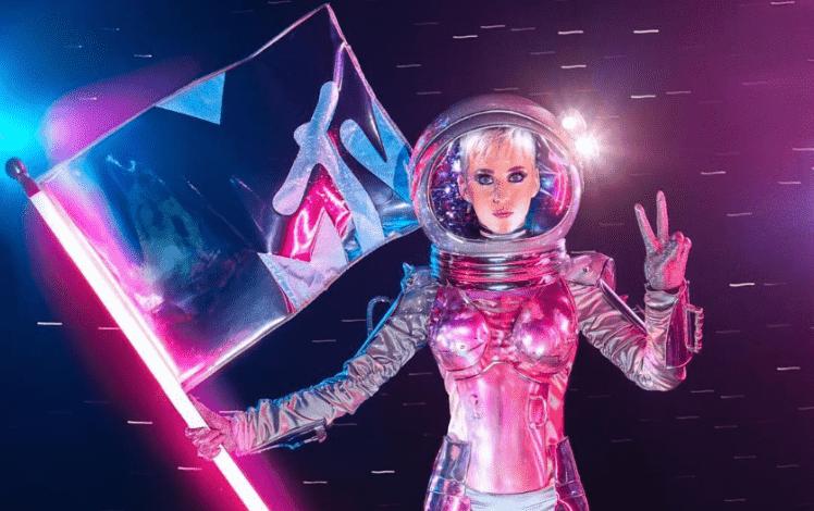 Katy Perry transgender VMAs