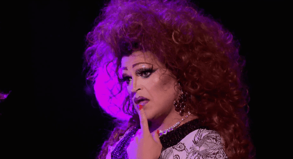 RuPaul's Drag Race and more TV this week