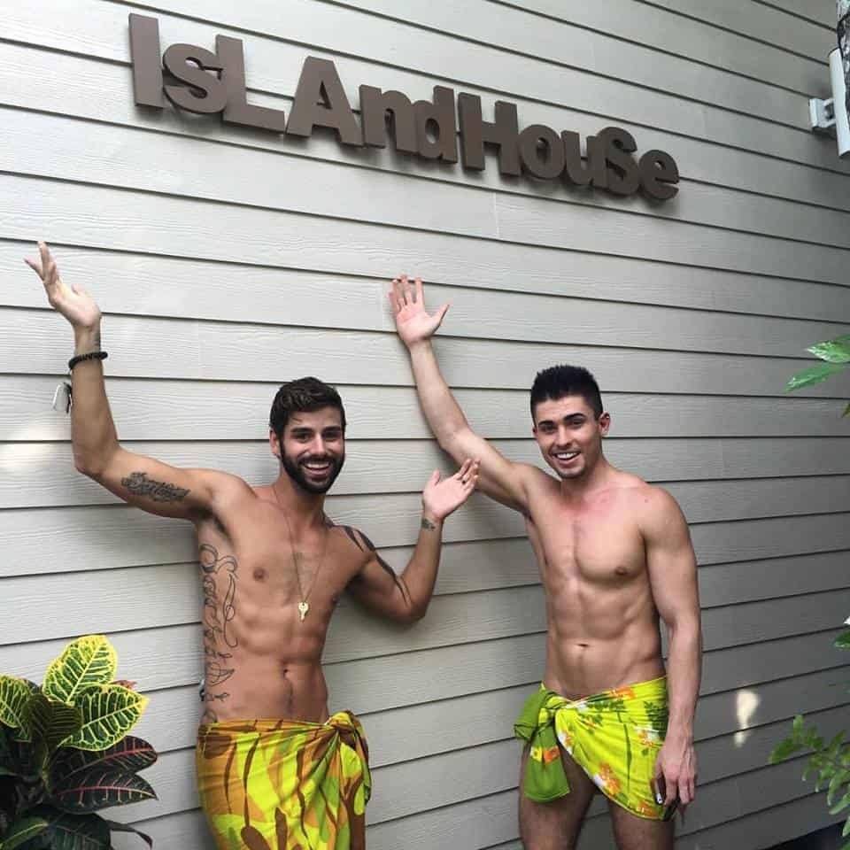 The Best Gay Resorts In The Usa