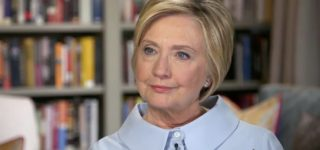 Hillary Clinton Blasts Mitch McConnell Over Trump Impeachment Trial Rules: 'The Head Juror Colluding with the Defendant to Cover Up a Crime'