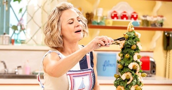 At Home with Amy Sedaris and more TV this week