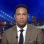 Don Lemon Said a Man Called Him a 'Fagg*t' as He Filmed His Show in a Park