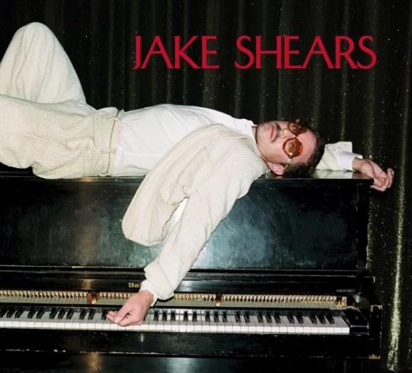 jake shears london