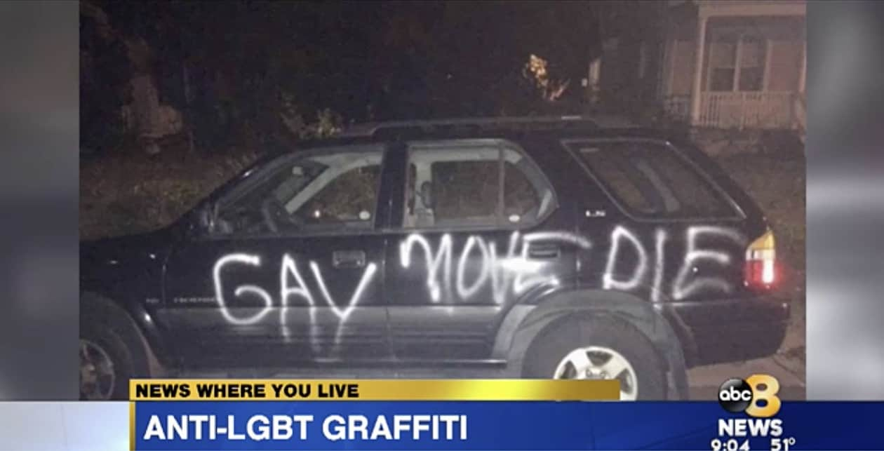 gay richmond