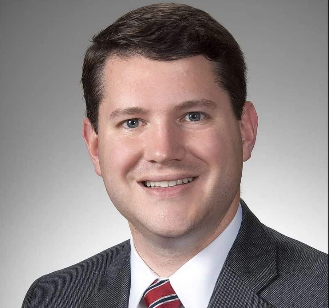 Anti-LGBT State Rep Resigns After Grindr Allegations - Joe