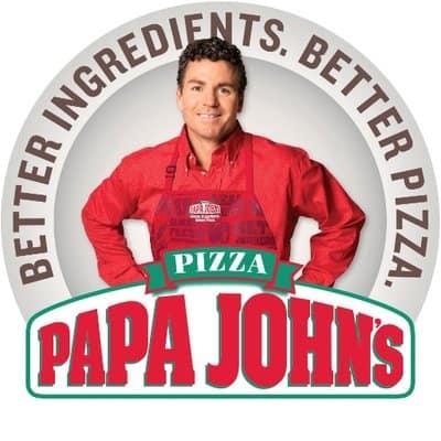 papa johns nazi
