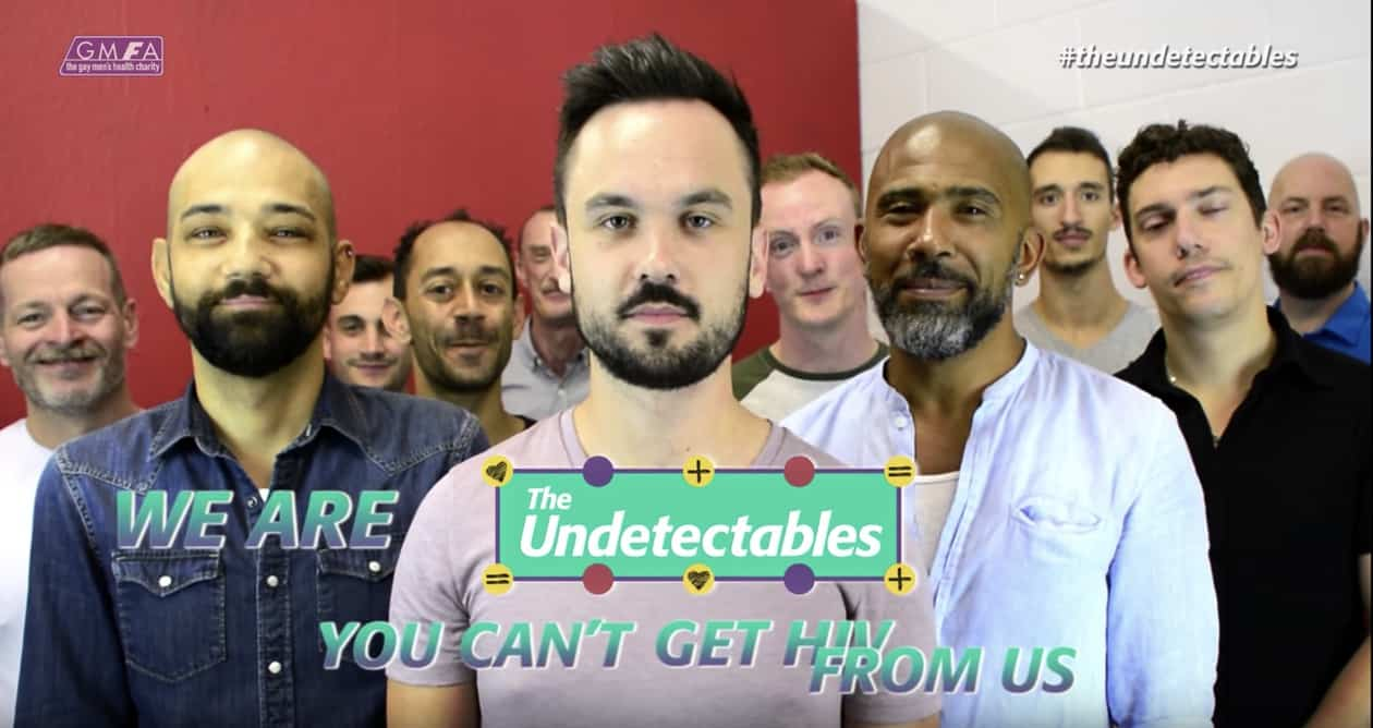 hiv-undetectable