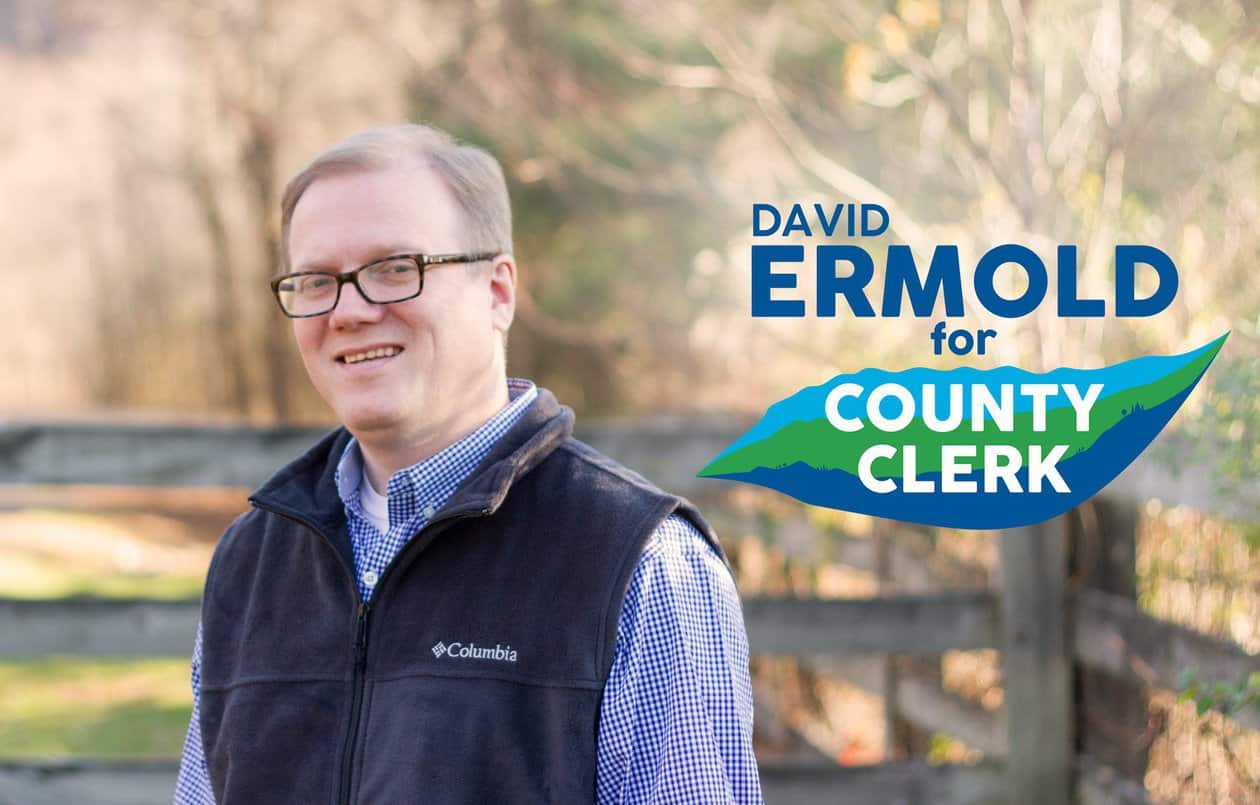 David Ermold Clerk