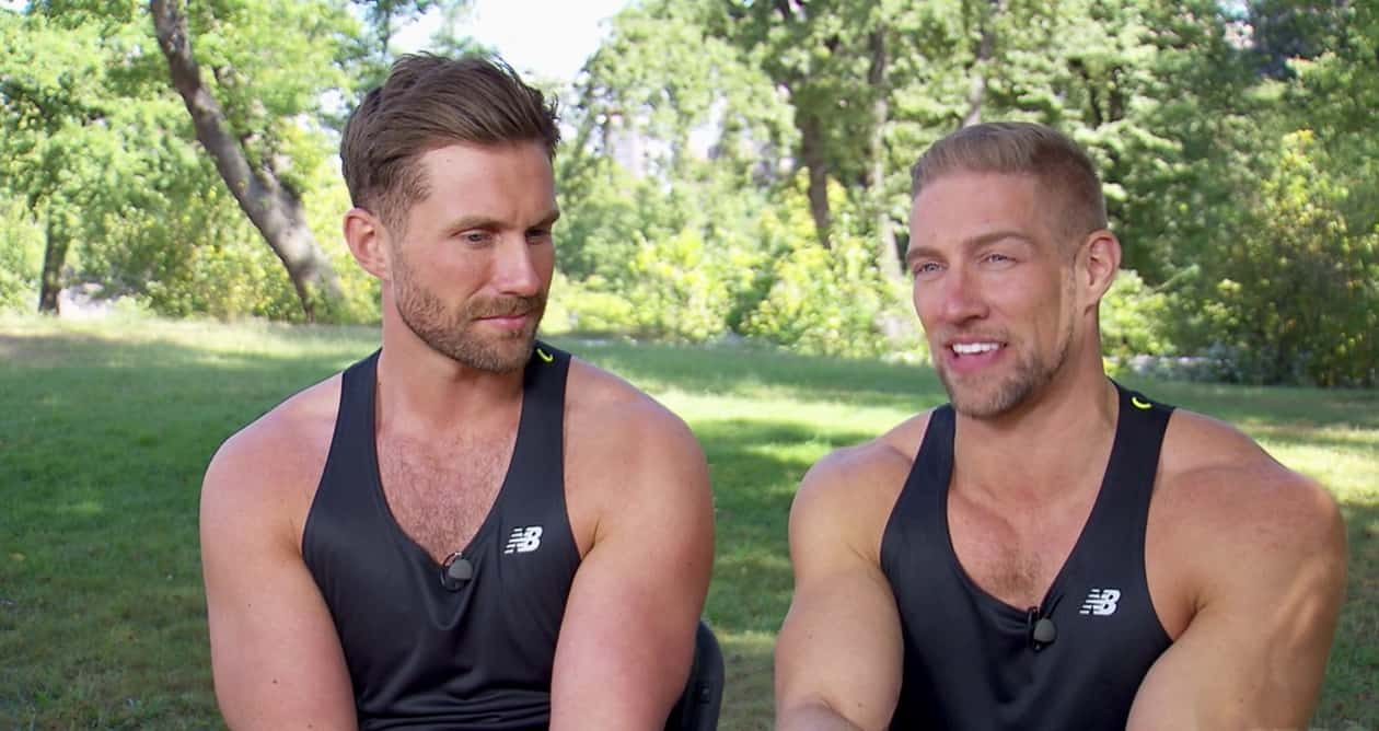 the amazing race gay