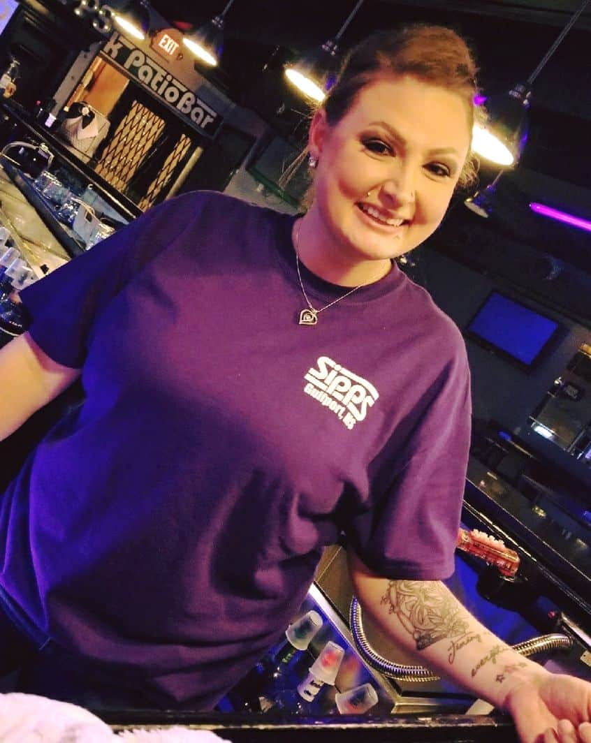 Kara Coley mississippi gay bar