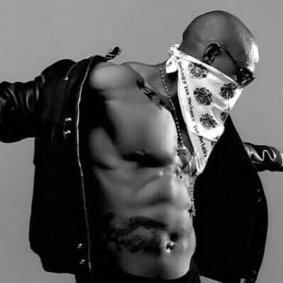 Ja Rule 50 Cent