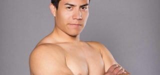 Out Gay Wrestler Jake Atlas Reportedly Signing with WWE
