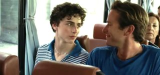 André Aciman Speaks Out About 'Call Me By Your Name' Sequel: 'I Think This Ends the Tale of Elio and Oliver'