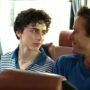 'Call Me By Your Name' Director Says Timothée Chalamet, Armie Hammer on  Board for Sequel