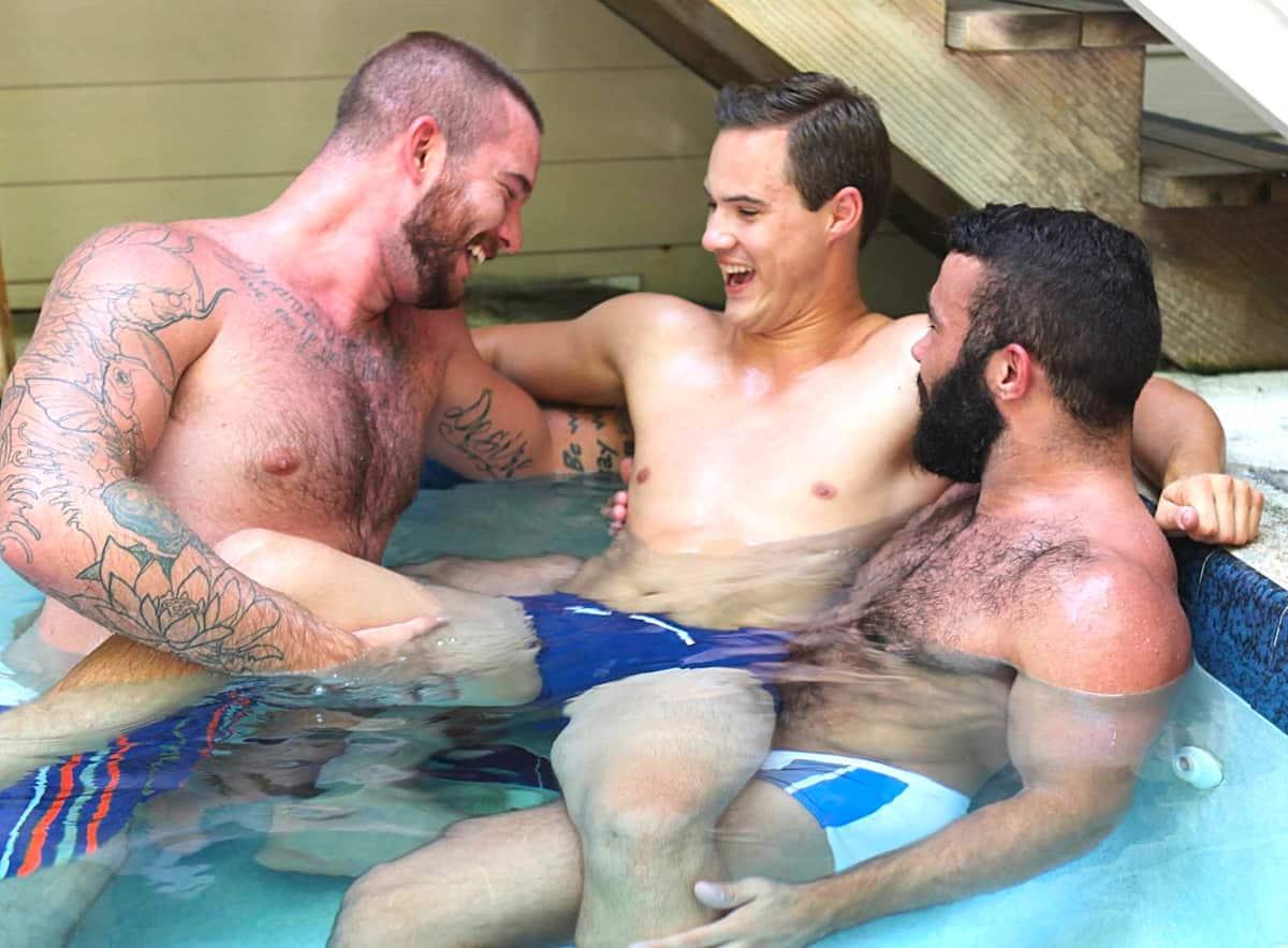 Gay vacations wv