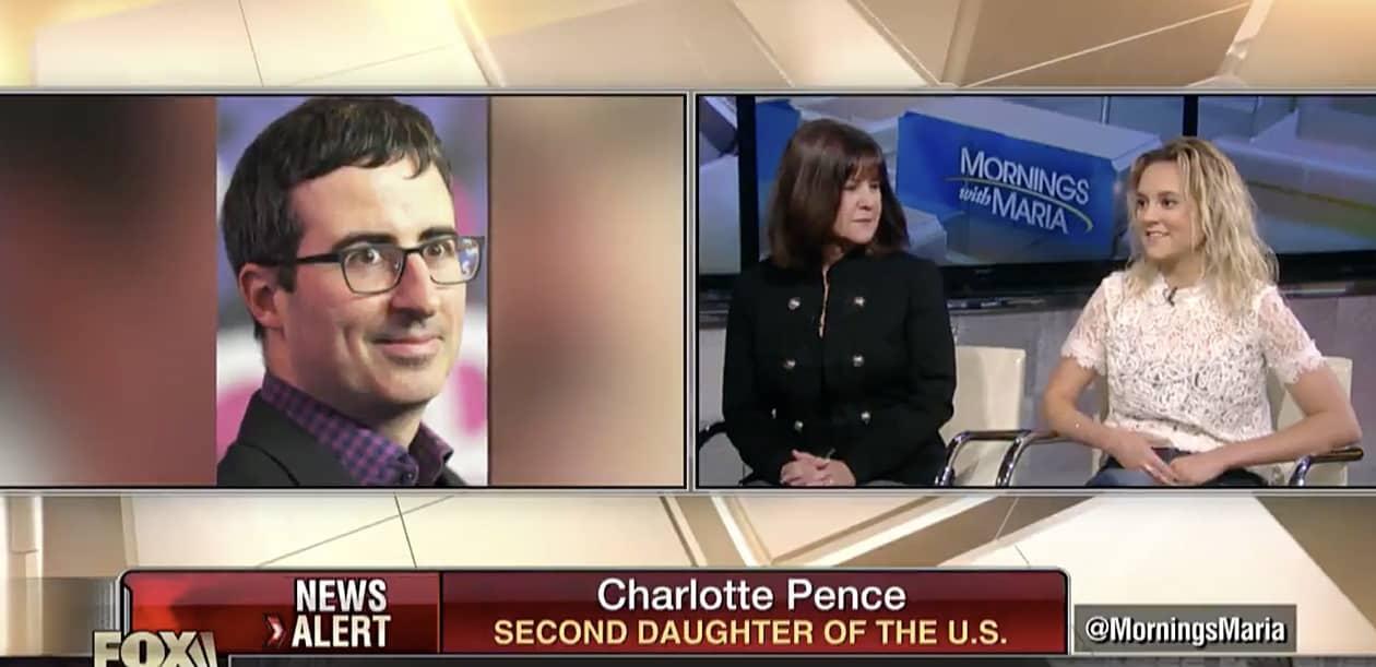 Charlotte Pence