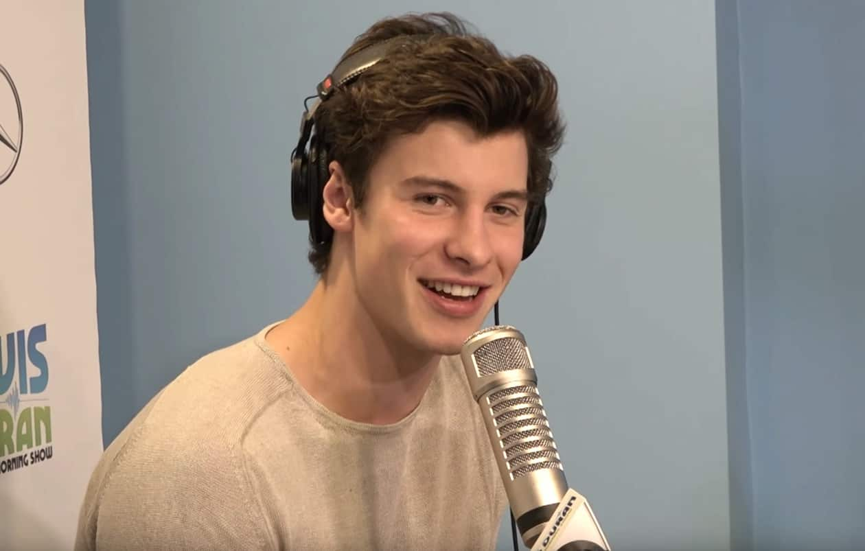 shawn mendes almost starred in love simon watch towleroad