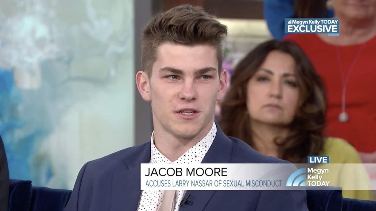 jacob moore larry nassar male accuser