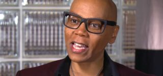 RuPaul to Host 'Saturday Night Live' for First Time