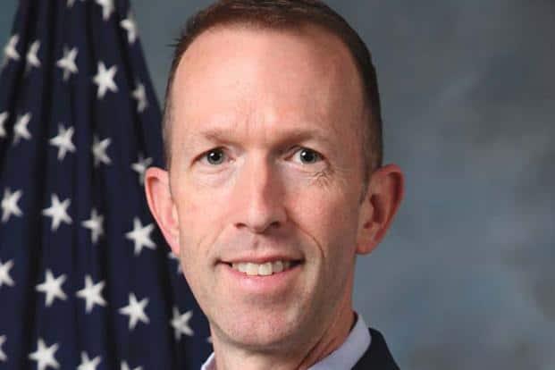 Air Force Colonel Leland Bohannon