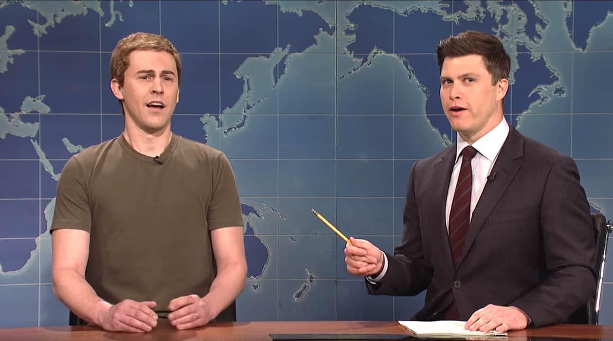 SNL's Weekend Update Destroys Mark Zuckerberg Ahead Of