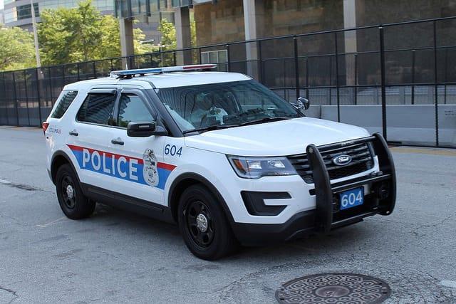columbus police hate crime