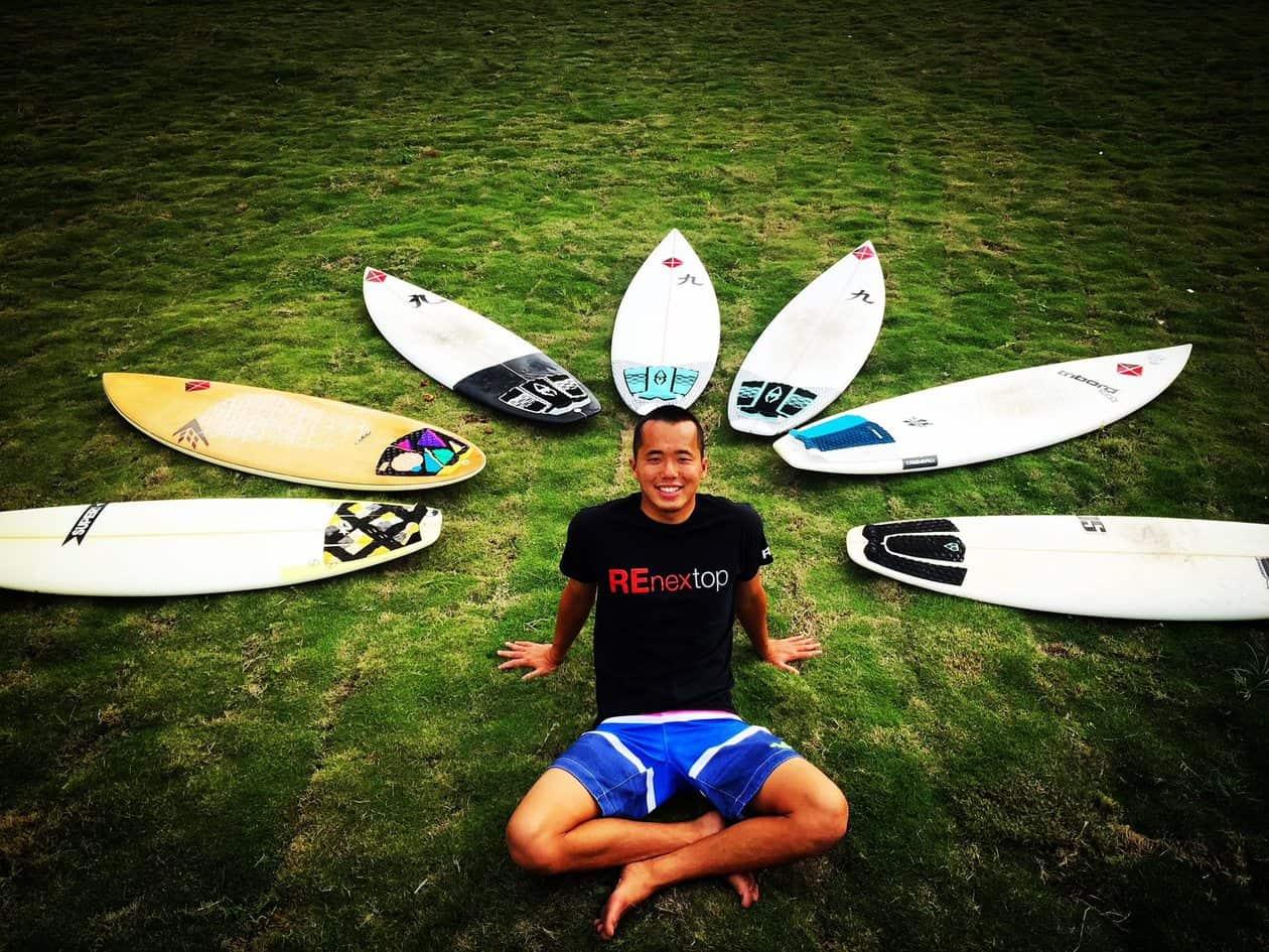 surfer gay