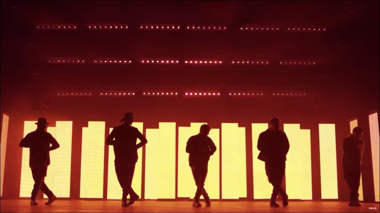 backstreet boys new single