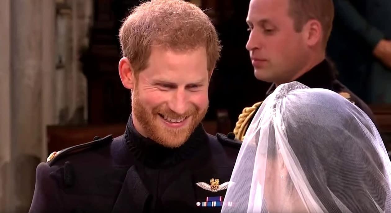 royal wedding lip reading