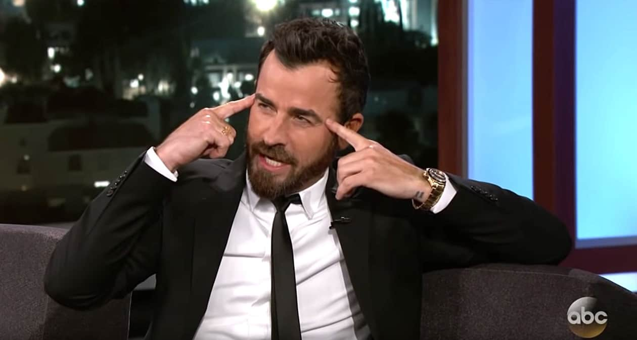 Justin Theroux Queer Eye