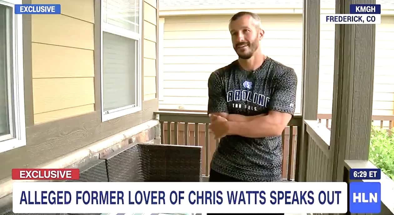 Chris Watts