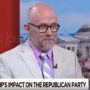 Lincoln Project Co-Founder Rick Wilson Says They'll Go After 'Shallow, Crass, Grotesque, Political Opportunist' Ted Cruz Now That Trump is Gone: LISTEN
