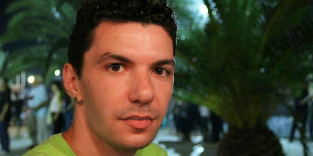 Zak Kostopoulos