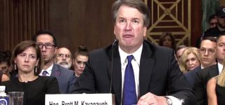 Trump Rages After Kavanaugh Impeachment Call as NYT Turns Up New Sexual Assault Allegation