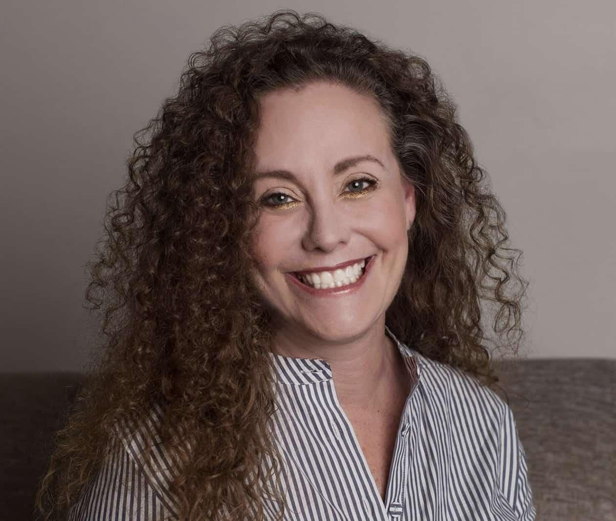 Julie Swetnick