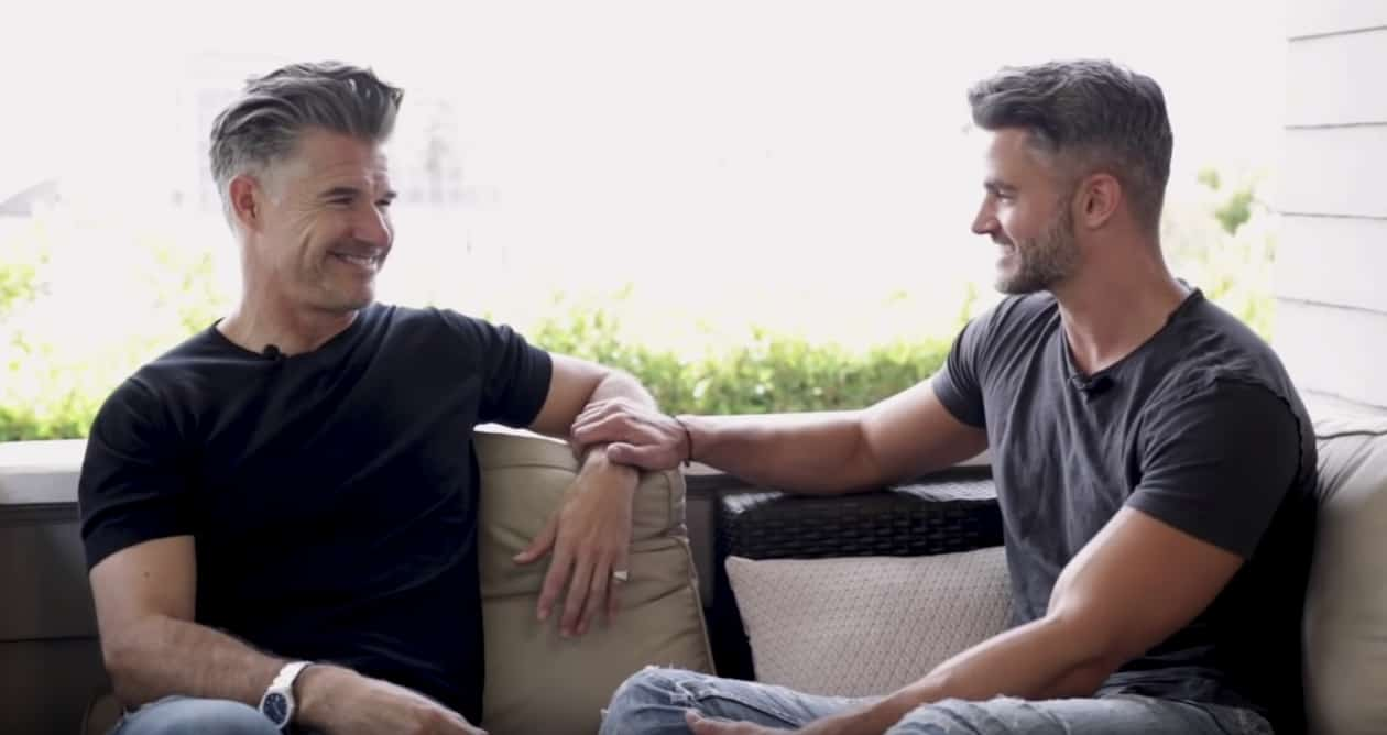 matthew dempsey gay daddy eric rutherford