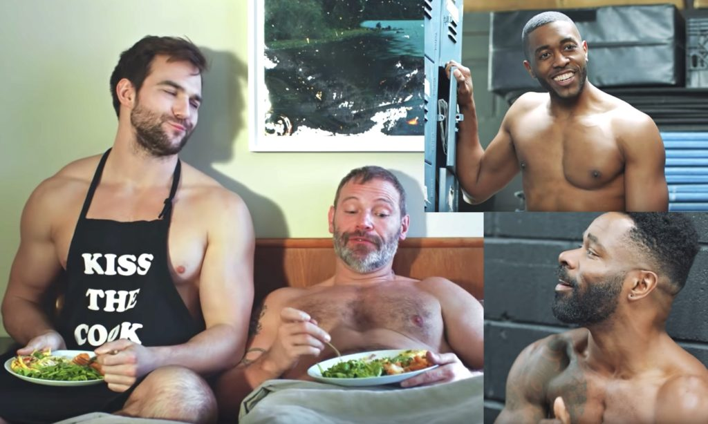 Daddyhunt gay daddy sti testing
