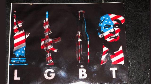 Nashville gay bars Hate Mail