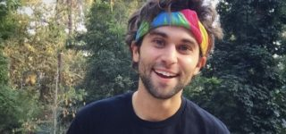 Jake Borelli to Star in Gay Road Trip Rom-Com 'The Thing About Harry'