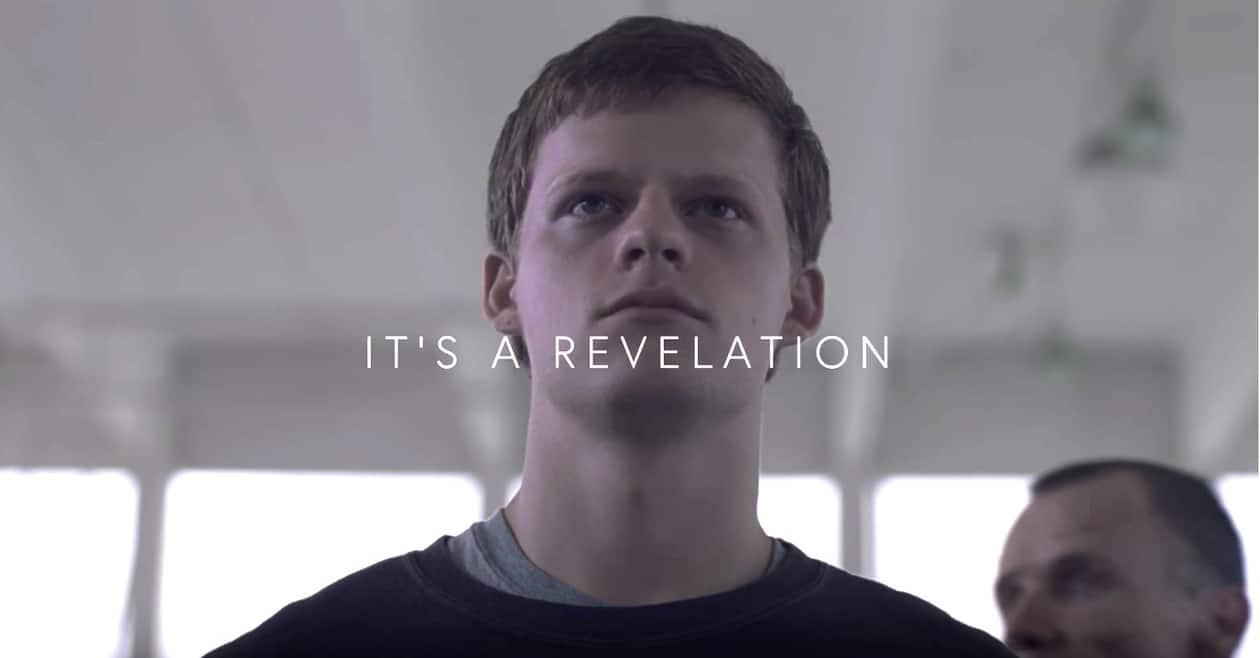 revelation lyric video