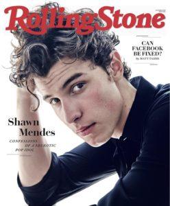 Shawn Mendes gay