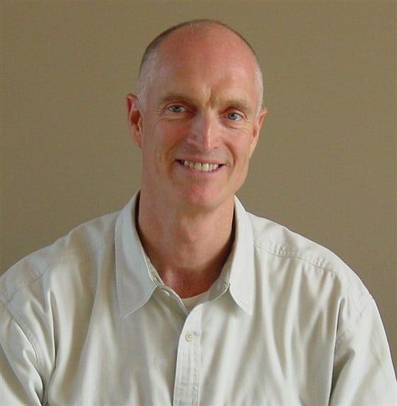 Steve West
