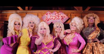 Jolene drag queens