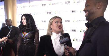 Cher Kelly Clarkson