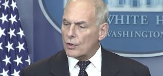 Former Trump Chief of Staff John Kelly: 'I Believe John Bolton'